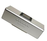Technaxx MusicMan MA Display Soundstation (Silber)
