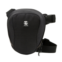 Crumpler Quick Escape 150 (Schwarz)