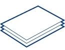 Epson Standard Proofing Paper, 17 Zoll x 50 m, 205 g/m²