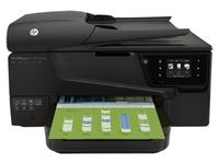 HP Officejet 6700 Premium e-AiO (Schwarz)