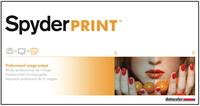 Datacolor SpyderPrint