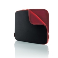 Belkin F8N049EABR Notebooktasche (Schwarz)