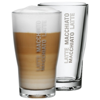 WMF Latte Macchiato Glass (Transparent)