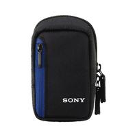 Sony LCS-CS2 (Schwarz, Blau)