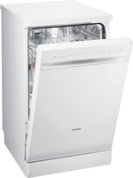 Gorenje GS52214W Spülmaschine (Weiß)