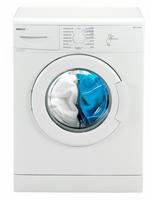 Beko WML 15106 NE Waschmaschine (Weiß)