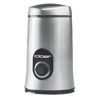 Cloer 7579 Kaffeemühlen (Edelstahl)