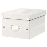 Leitz 60430001 Box & Organizer zur Aktenaufbewahrung (Weiß)