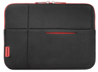 Samsonite Airglow (Schwarz, Rot)