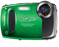 Fujifilm FinePix XP50 (Grün)