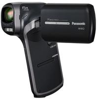 Panasonic HX-DC2 (Schwarz)