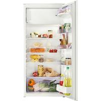 Zanussi ZBA22440SA Kombi-Kühlschrank (Weiß)