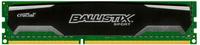 Crucial Ballistix 240-pin DIMM, DDR3 PC3-12800