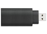 Panasonic DY-WL5E-K Netzwerkkarte/-adapter (Schwarz)