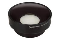 Panasonic VW-W4907HGUK Kameraobjektiv (Schwarz)