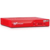 WatchGuard XTM 25 & 3-Y Security Bundle