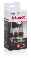 Saeco CA6701/00 Avkalkarvärdepakt Tillbehör för underhåll (Grau)