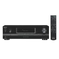 Sony STR-DH130 AV receiver (Schwarz)
