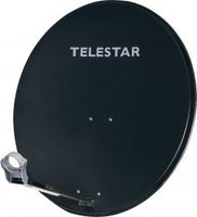 Telestar Digirapid 80 (Grau)