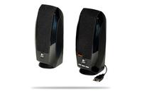 Logitech S150 Digital USB Speaker System (Schwarz)