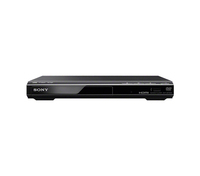 Sony DVP-SR760H DVD-Player (Schwarz)