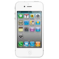 Apple iPhone 4 8GB Weiß (Weiß)