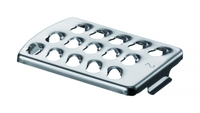 Unold 65311 Küchen- & Haushaltswaren-Zubehör (Silber)