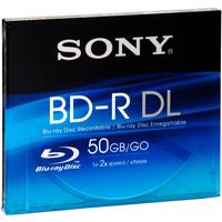 Sony Blu-ray Disc BNR50AV