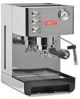 Lelit PL41EM Filterkaffeemaschine 2l 2Tassen Edelstahl Kaffeemaschine (Edelstahl)