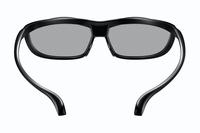 Panasonic TY-EP3D10EB stereoscopische 3D-brille/Fernglas (Schwarz)