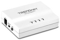 Trendnet TE100-MFP1 Druckserver (Weiß)
