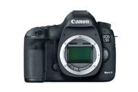 Canon EOS 5D Mark III (Schwarz)