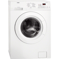 AEG L60260SL Freestanding 6kg 1200RPM A++ White Front-load (Weiß)