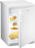 Gorenje RB6092AW Kombi-Kühlschrank (Weiß)