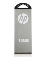 PNY HP v220w 16GB 16GB USB 2.0 Grau USB-Stick (Grau)