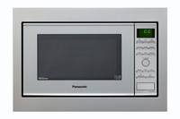 Panasonic NN-TKF70MFP Küchen- & Haushaltswaren-Zubehör (Silber, Weiß)