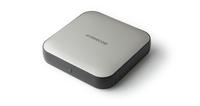 Freecom Sq 3TB USB 3.0 (Schwarz, Silber)