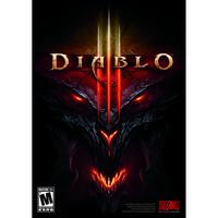 Activision Diablo III, PC