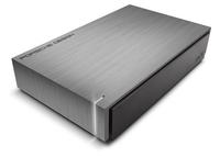 LaCie 302003EK Externe Festplatte (Grau)