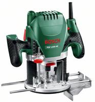 Bosch POF 1200 AE (Schwarz, Grün, Silber)
