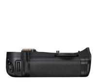 Nikon MB-D10 Multi-power battery pack (Schwarz)