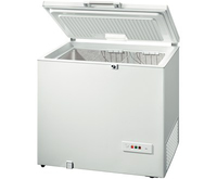 Bosch GCM24AW30 Gefriermaschine (Weiß)
