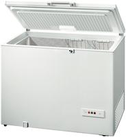 Bosch GCM28AW30 Gefriermaschine (Weiß)