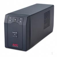APC Smart-UPS SC 620VA (Grau)