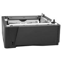 HP LaserJet CF284A Papierzuführung