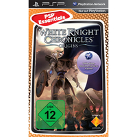 Sony White Knight Chronicles Origins