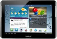 Samsung Galaxy Tab 2 10.1 16GB 3G Silber (Silber)