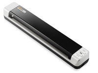Plustek MobileOffice S410 (Grau, Weiß)