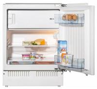Amica UKS 16158 Kombi-Kühlschrank (Weiß)