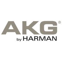 AKG Y16A im Ohr Binaural Verkabelt Schwarz Mobiles Headset (Schwarz)